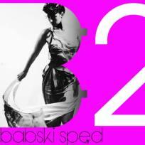 Babski sped magazine cover