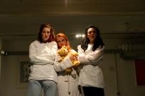 """Cardiac Syndrome X"" , Dark Soul Dance Theatre"