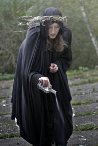 """Aisle of Penumbra"" with Dark Soul Dance Theatre"